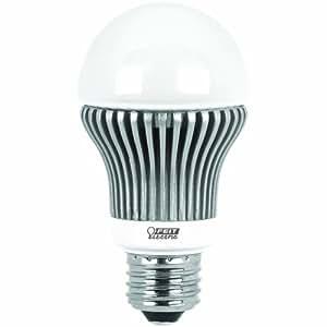 Feit Electric A19/HP/LED 5-LED High Performance A19 Bulb, 7.5-Watt