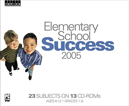 Elementary School Success 2005