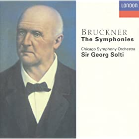 Bruckner: Symphony No.6 in A major - 1. Maestoso