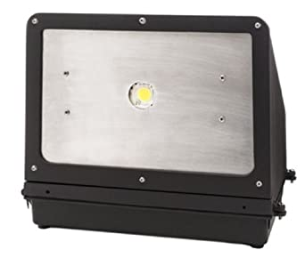 Jarvis Lights Wp3ds 30w 30 Watt Led Wall Pack Dark Sky