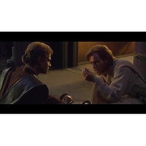 Star Wars - La Prélogie [Édition Simple]