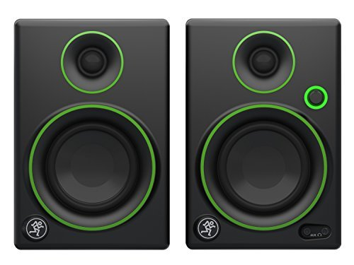 Mackie-CR4-LTD-Limited-Edition-4-Creative-Reference-Multimedia-Monitors