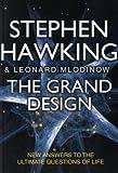 echange, troc Stephen Hawking, Leonard Mlodinow - The Grand Design