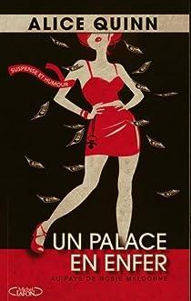 Un palace en enfer par Alice Quinn