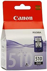 Canon PG510 Ink Cartridge - Black