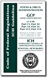 img - for Good Clinical Practice Handbook (GCP) (Code of Federal Regulations) book / textbook / text book