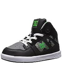 DC Rebound SE UL Youth Shoes Skate Shoe (Toddler)