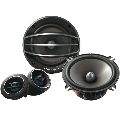 "Pioneer Ts-A1304C A-Series 5 1/4"" Components 300 Watts"