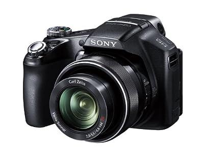 SONY デジタルスチルカメラ Cybershot HX100V 1620万画素CMOS 光学x30 DSC-HX100V