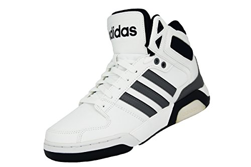 adidas-neo-bb9tis-weiss-herren-sneakers-schuhe-neu