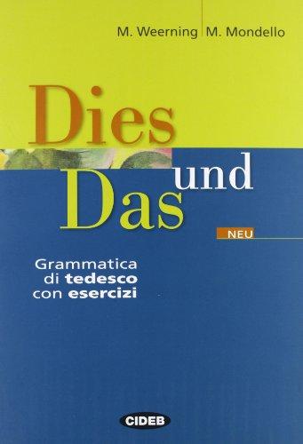 DIES UND DAS PDF
