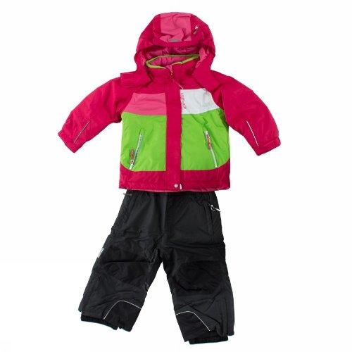 Ice Peak Ski Jkt Jr 52000587 640 Mädchen Schneeanzug Ski, Snowboard günstig bestellen