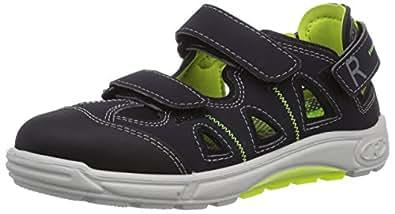 ricosta bizz jungen geschlossene sandalen schuhe handtaschen. Black Bedroom Furniture Sets. Home Design Ideas