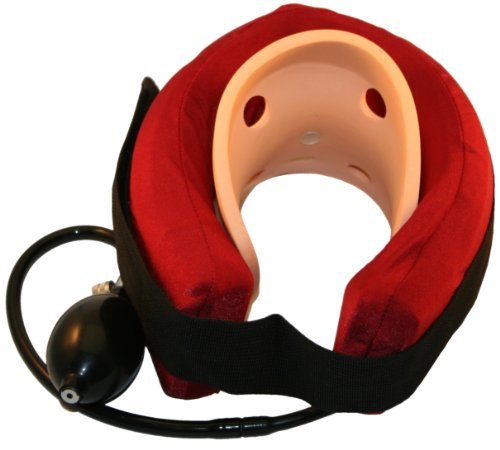 Inflatable Cervical Traction Collar- Neck Traction Collar He