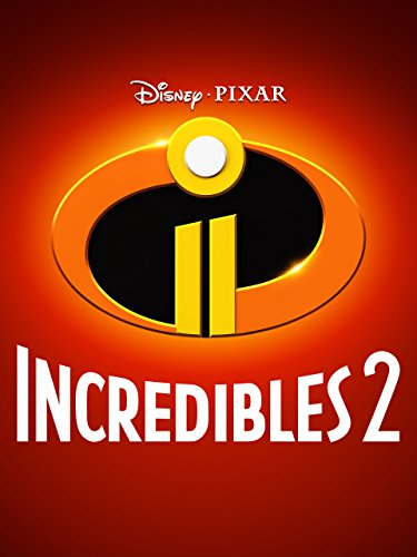 Incredibles 2 Film