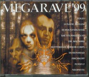Megarave 99 (US Import)