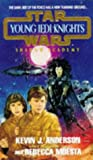 Shadow Academy (Young Jedi Knights (Star Wars))