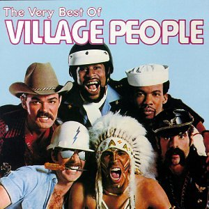 Village People - The Best of Van Morrison - Zortam Music