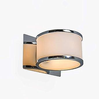QAZQA Modern 2-flammiger Set Wandlampen quadratisch Innenbeleuchtu... Effect