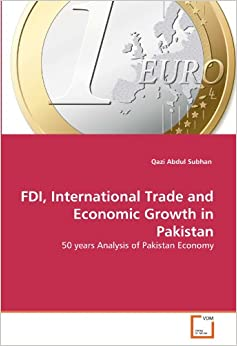 fdi and international trade 2004-2-15  foreign direct investment and growth:  (fdi) can convey great  outward-oriented trade policies, fdi flows were associated with faster growth than in those.