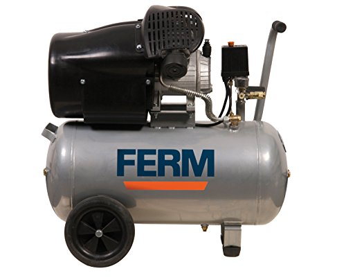 Ferm-Kompressor-3-PS-2200-W-50-l-CRM1039