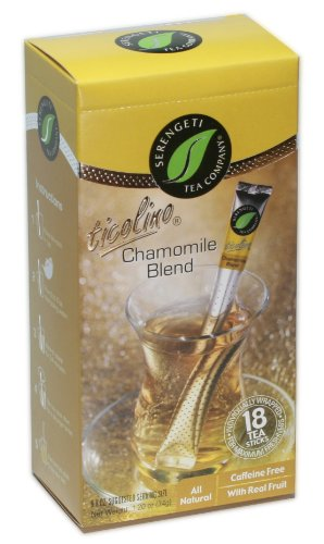 Chamomile Blend Tea Sticks
