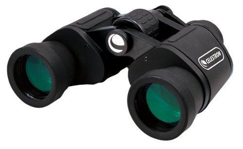 Celestron Upclose G2 8X40 Porro Binocular 71252