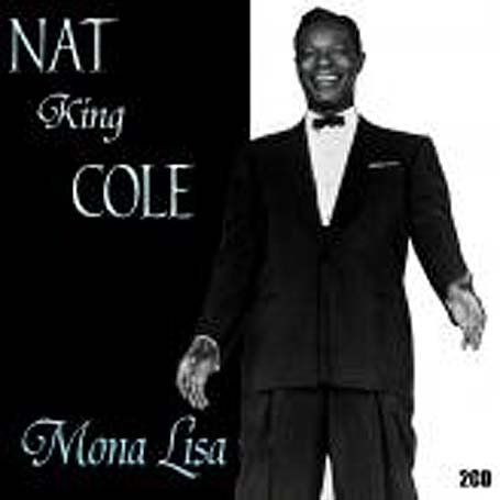 Nat King Cole - Mona Lisa (CD 3) - Zortam Music