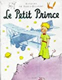 Antoine de Saint-Exupery The Little Prince