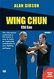 Wing Chun: Chi Sau [DVD] [2007]
