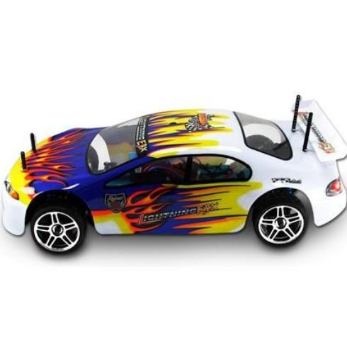 Redcat Racing LIGHTNINGEPPRO-94103PRO Lightning EPX Pro .10 Scale Brushless On Road Car