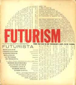 Futurism, Joshua Charles Taylor