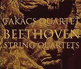 ベートーヴェン:後期弦楽四重奏曲集