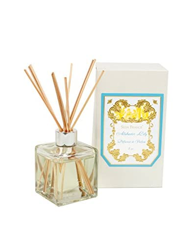 Seda France 8-Oz. Toile Alabaster Lily Perfume Diffuser