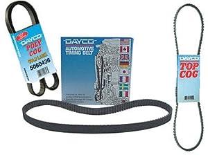 Dayco 5061025 Serpentine Belt