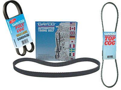 Dayco HP3001 Snowmobile Belt