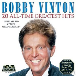 Bobby Vinton - All-Time Greatest Hits