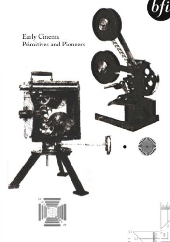 Early Cinema - Primitives and Pioneers [DVD]