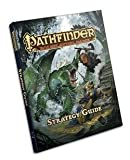 img - for Pathfinder RPG : Strategy Guide (Hardcover)--by Wolfgang Baur [2015 Edition] book / textbook / text book