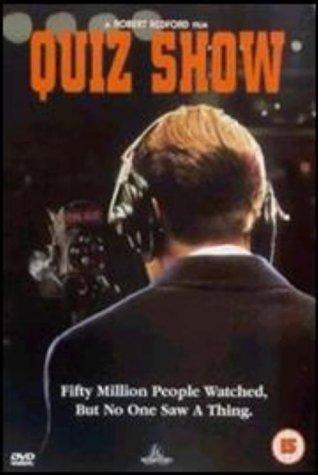 Quiz Show [DVD] [1995]