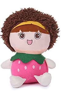 DEALS INDIA Deals India strawberry soft toy doll