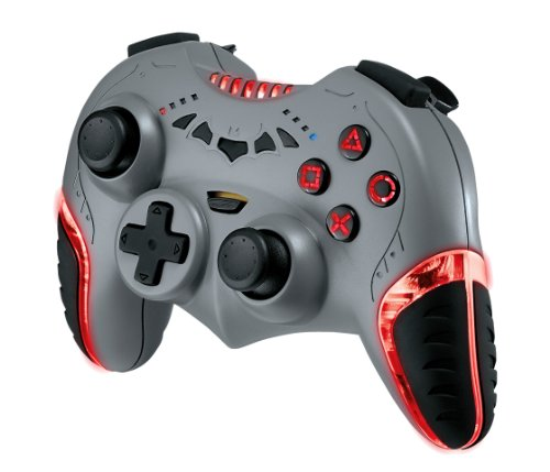 Batarang Wireless Controller for PS3 or Xbox 360
