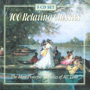 Adam - 100 Relaxing Classics - Zortam Music