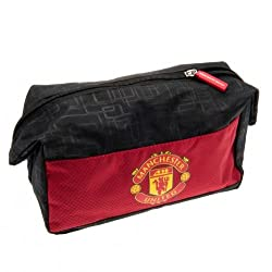 Manchester United F.C. Wash Bag VC