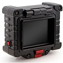 Zacuto Z-EVF-1F EVF Flip-Up Electronic View Finder