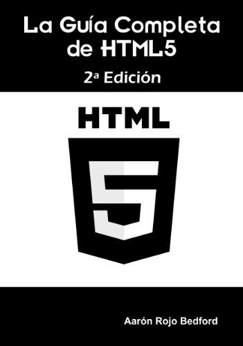 La Guía Completa de HTML5