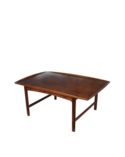 Folke Ohlsson Frisco Coffee Table, Brown