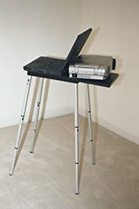 Tabletote - Portable Compact Lightweight Laptop Notebook Stand from PC Table LLC