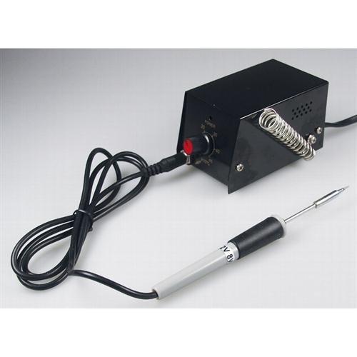 Przisions-Ltstation-CT-LS-Micro-230V-8W-regelbar-von-100-425C