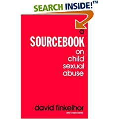 A Sourcebook on Child Sexual Abuse